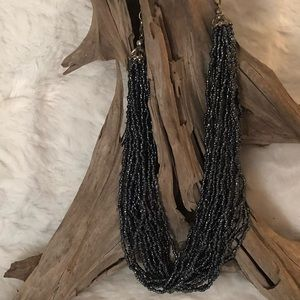 🆕🎉NWT Catherine Stein Multi-Strand Bead Necklace